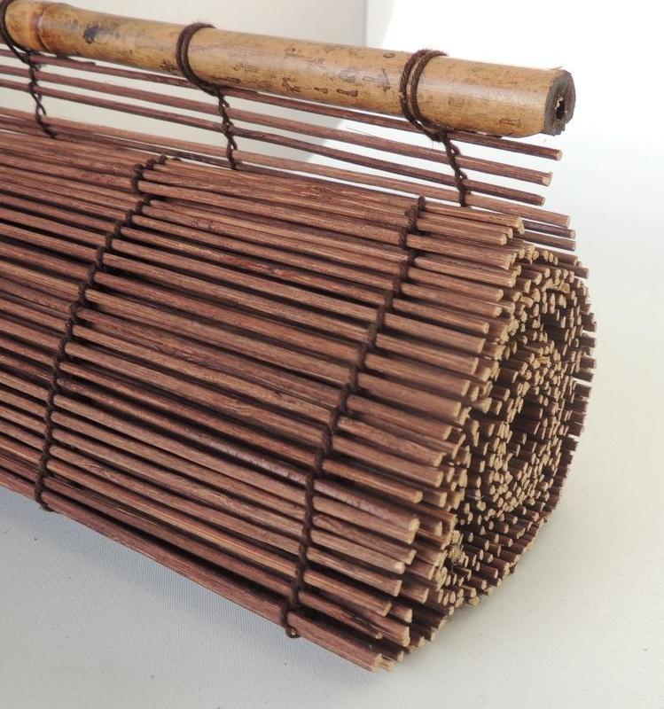 Store Bambou Enrouleur Interieur Exterieur